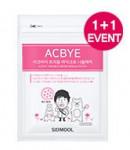 SIDMOOL ACBYE Trouble Micro Needle Patch 18mg (1+1)