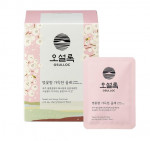 OSULLOC Sweet and Tangy Fruitiness and Jeju Cherry Blossom Flavor 1.8 gx10pcs.