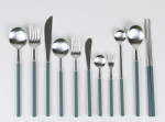 [R] Pinot cutlery 11 types full set 10colors