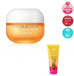 LANEIGE Radian-C Cream 30ml +(miplay foam150ml)