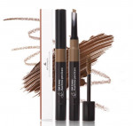 WITCH\'S POUCH Get it easy Dual Brow pencilcara 2.2g