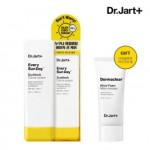 Dr.Jart+ Every Sun Day Sunblock SPF50+ PA+++ 50ml +Gift foam 30ml