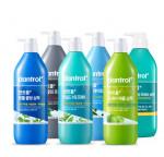 DANTROL  Shampoo 820ml