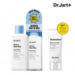 Dr.Jart+ Every Sun Day Moisturizing sun SPF50+ PA+++ 50ml +Gift foam 30ml