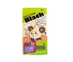 Elizabeth Pore Clear  (Black) 8pcs