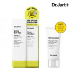 Dr.Jart+ Every Sun Day Mild sun SPF43+ PA+++ 50ml+Gift foam 30ml