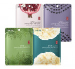 ILLIYoon botanical essence mask *10ea