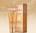 CLEDBEL Ultra Power lift 24K gold face lift program 70ml
