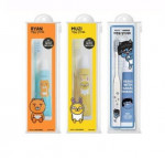 [Online Shop] Perioe with KAKAO FRIENDS Travel Tooth  + Toothbrush set