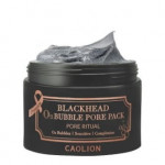 [Online Shop] CAOLION Blackhead O2 Bubble Pore Pack 50g
