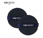 PONY EFFECT  Smooth Dough Puff set