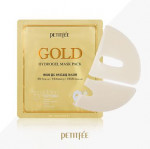 [35DC]PETITFEE Gold Hydrogel mask pack 5sheet(1box)