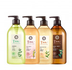 HAPPY BATH Tea collection Body wash 800g