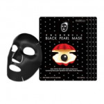 RUBELLI Black pearl mask 25mlx4sheet