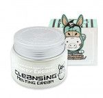 Elizavecca Donkey creamy Cleansing melting cream 100g