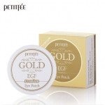 [Online Shop] PETITFEE Premium Gold & EGF eye patch