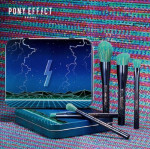 PONY EFFECT Mini Magnetic Brush set #Retro-spect