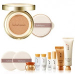 SULWHASOO Perfecting Cushion SPF50+, PA+++ (15g*2) set