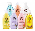 HAPPY BATH body wash 900g