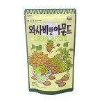 [Online Shop] NUTS Wasabi Almond 130g