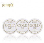 [Online Shop] PETITFEE Gold & EGF eye & spot Patch Eye patch  *3ea