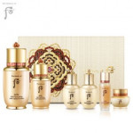 The history of Whoo Bicheop Ja Saeng Essence Special Set