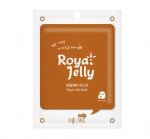 MJ CARE ON Essence Mask [Royal Jelly