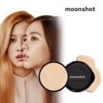 MOONSHOT Face perfection Balm cushion (Refill) SPF50+PA++ 12g