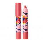 STYLENANDA 3CE Maison Kitsune Velvet lip crayon