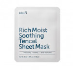 KLAIRS Rich Moist Soothing Tencel sheet Mask [1 sheet]