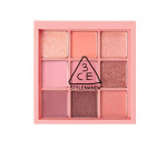 STYLENANDA 3CE MULTI EYE COLOR PALETTE #BEACH MUSE
