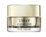 Ultra V Idebenone Age Returning eye cream 30ml
