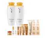 SULWHASOO Essential Balancing water EX + emulsion EX Set