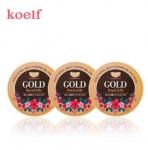 [Online Shop] PETITFEE KOELF Hydro Gel Eye Patch 60ea *3ea