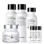 TONYMOLY Naturalth Goat Milk Premium Skin Care Set