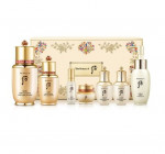 The history of Whoo Bicheop Ja Saeng Essence set