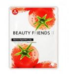 Beauty Friends II Essence Mask Sheet [Tomato] 23gx10ea