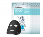 Real Barrier Aqua soothing ampoule mask *10sheet