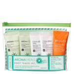 TONYMOLY Aroma Heals body travel kit