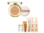 SULWHASOO Perfecting Cushion SPF50+, PA+++  set