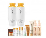 SULWHASOO Essential Balancing water EX + emulsion EX Set