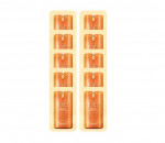 SKIN79 Super plus BB triple functions  SPF50+PA+++ Orange 1ml*10ea