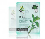 SHELIM ultra hydating essence mask [Green tea] *10ea