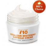 BRTC V10 Vitalizer Whitening Capsule Cream 60ml