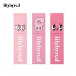 LILYBYRED Mood Liar Velvet tint  (Esther bunny Edition)