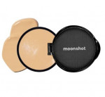 MOONSHOT Face perfection Balm cushion (Refill) SPF50+PA++ 12g