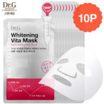 DR.G Whitening vita mask *10ea