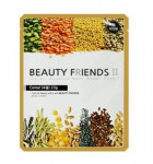 Beauty Friends II Essence Mask Sheet [Cereal] 23gx10ea