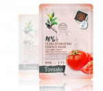 SHELIM ultra hydating essence mask [Tomato] *10ea
