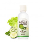 SKINFOOD Premium Lettuce&Cucumber Watery toner 180ml